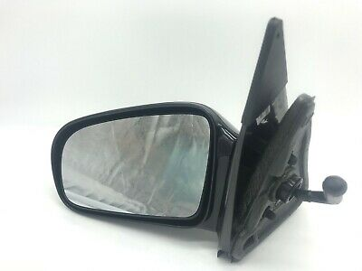 $28.75 • Buy New Replacement Mirror For 1995-2005 Chevrolet Cavalier COUPE Driver Side Manual