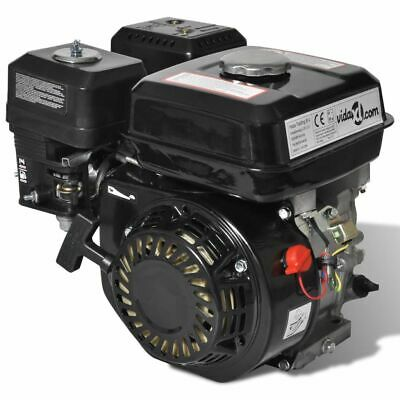 AU182.01 • Buy Petrol Engine 6.5 HP 4.8 KW Black