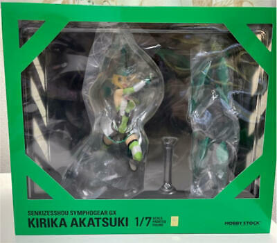 $ CDN536.88 • Buy Senki Zesshou Symphogear GX Kirika Akatsuki Figure Normal Edition HOBBY STOCK