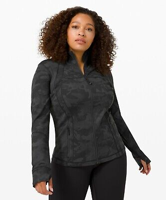 $ CDN150.19 • Buy NEW Women Lululemon Define Jacket Luon  Size 10-12-14