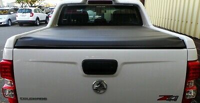 AU535 • Buy Genuine Holden New Tonneau Cover For RG Colorado Z71 Only
