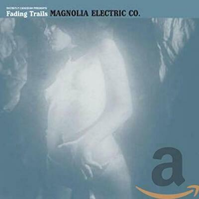 £12.38 • Buy Magnolia Electric Co. - Fading Trails [CD]