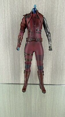 $ CDN198.53 • Buy Hot Toys 1/6 MMS534 Avengers Endgame Nebula - Body With Outfit