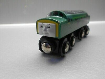 Wooden Thomas The Tank Engine Trains For Brio The Diesel • 16.99£