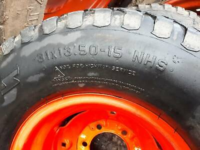 AU1750 • Buy Tractor Turf Wheels And Tyres