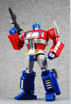 $84.44 • Buy Transformers Masterpiece Mp-10 Optimus Prime Us Ver Toy New In Box
