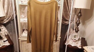 $14.99 • Buy Woman's Clothing Top -marla Wynne Top Rust  Size M - New Without Tags