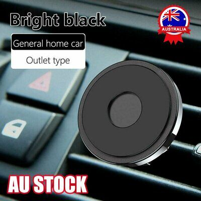 AU13.96 • Buy 10W Qi Wireless Fast Car Charger  Mount Holder For IPhone 12/11 Pro Max AU ZV