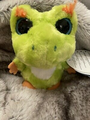 £5 • Buy YooHoo And Friends Frog Mini Plush New With Tags