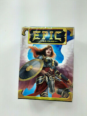 Epic Card Game : White Wizard Games - NEW • 11.11£