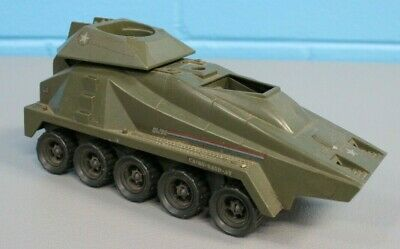 $ CDN18.92 • Buy GI Joe Vehicles, Persuader Incomplete, Vintage For Parts