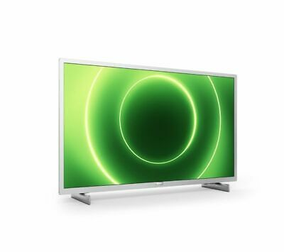 £234.74 • Buy Philips 32  Inch Smart Full HD 1080p HDR LED TV-Silver - Netflix - Freeview Play