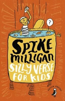 Silly Verse For Kids Nuovo Milligan Spike • 6.70£