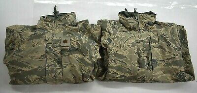 $54.99 • Buy 2 Womens Digital Air Force Full-Zip Stand-Up Collar Camo Military Jacket Coat S
