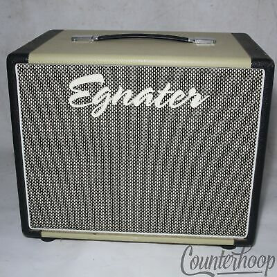 AU321.58 • Buy Egnater REBEL-112X 1x12-Inch Extension Cabinet For Celestion Elite-80 Loaded
