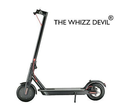 View Details ELECTRIC SCOOTER BATTERY 36V ELECTRIC MOTOR PRO E-SCOOTER THE WHIZZ DEVIL®  • 289.00£
