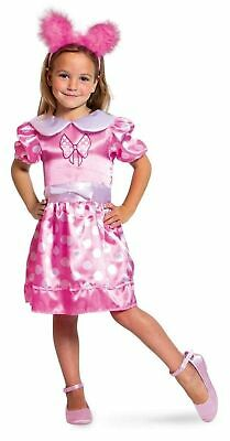 Folat - Pink Dress With Dots For Girls - Size: S • 14.54£
