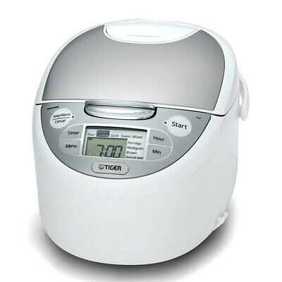 AU299 • Buy Tiger Multi-functional Rice Cooker