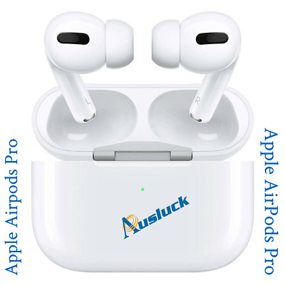 AU329 • Buy APPLE AirPods Pro With Wireless Charging Case MWP22ZA/A Brand New  AUSLUCK