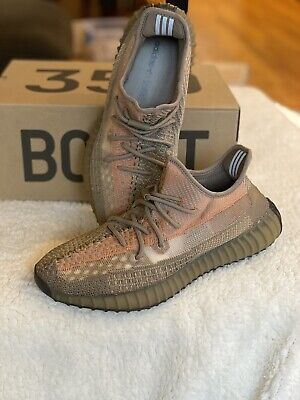 $ CDN343.30 • Buy Adidas Yeezy Boost 350 V2 Sand Taupe Size 11 IN HAND 100% Authentic
