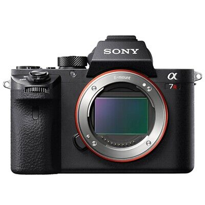 $ CDN2485.67 • Buy Sony A7R II Mirrorless Camera Body | CameraPro Australia