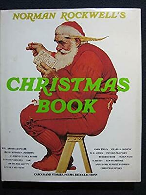 $ CDN16.56 • Buy Norman Rockwell's Christmas Book Rockwell, Norman And Rockwell, Molly