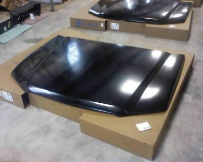 $536.64 • Buy Hood Without Body Cladding Fits 03-06 AVALANCHE 1500 2224946
