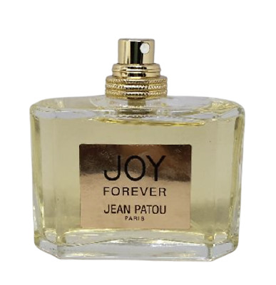 Jean Patou Joy Forever Eau De Parfum Spray 75ml UNBOXED • 45.95£