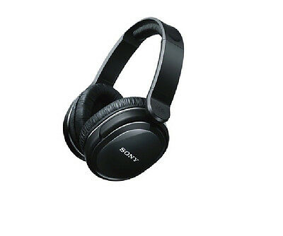 AU149.99 • Buy Sony MDR-HW300K Home Wireless Hi-Fi Digital Stereo TV Headphones