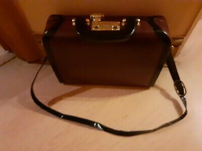 Ladies Briefcase /hand Bag • 20£