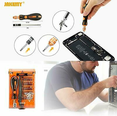 $17.35 • Buy Tech Tool Kit Small Repair Macbook Pro Apple Android Laptop 43 Tools IN ONE