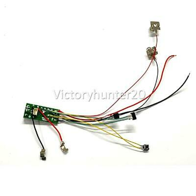 AU19.99 • Buy SKD Beretta M92 Gel For Blaster Upgrade/Replacement Parts Mosfet Circuit Board