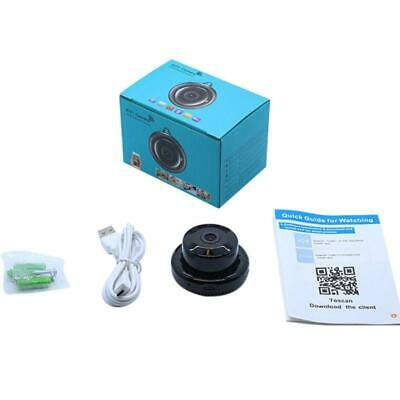 AU18.59 • Buy V380 Wifi 1080P Camera Wireless CCTV Infrared Night Vision Motion Detectection