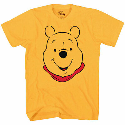 $17.99 • Buy Winnie The Pooh Face Costume T-Shirt