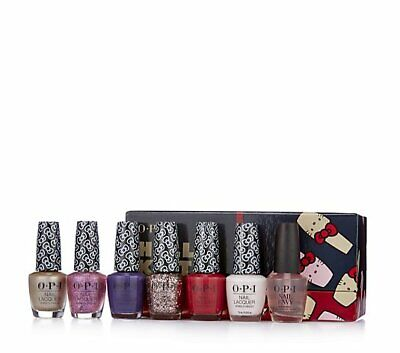 £9.29 • Buy OPI Hello Kitty Nagellack Limited Editon Let's Be Friends, All About The Bows ..
