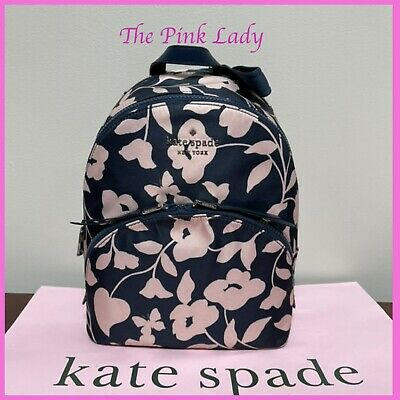 $ CDN150.37 • Buy NWT Kate Spade 💯%Authentic KATE SPADE Medium KARISSA NYLON Backpack