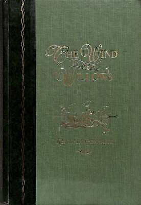 The Wind In The Willows Complete And Unabridged, Kenneth Grahame, Good Condition • 5.64£