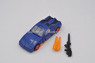 AU200 • Buy Transformers Vintage G1 Punch Counterpunch 100% Complete