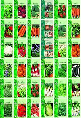 £2.99 • Buy Simply Garden Fresh Herb Fruit & Vegetable Seeds Grow Your Own Indoors Outdoors