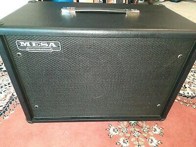 AU780 • Buy MESA BOOGIE 1x12 23  Widebody Speaker Cab