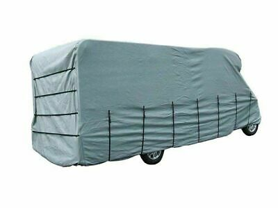 Maypole MP9425 Breathable 4Ply Motor Home Grey Cover Fits 7.0M To 7.5M • 179.95£