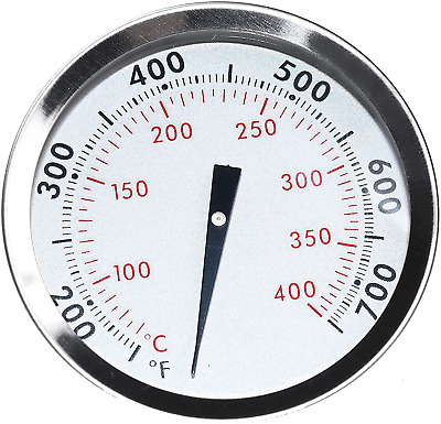 $ CDN25.49 • Buy Thermometer With Tab For Weber Genesis 300 Series Grills E310 E330 S310 S330