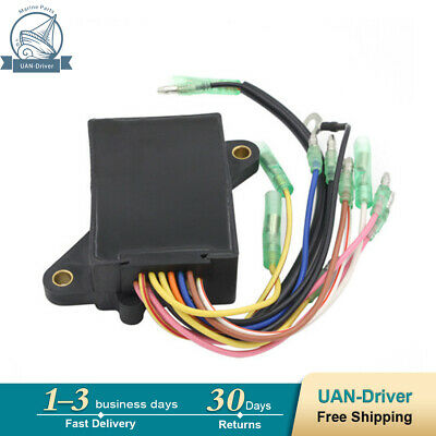 AU114.81 • Buy C.D.I.  Unit 68T-85540-00-00 For Yamaha Outboard Motor 4 Stroke 8HP 9.9HP