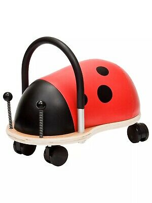 New Hippychick Ladybird Wheely Bug Ride-On • 97.97£
