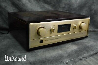£2648.98 • Buy Accuphase C-280L Precision Stereo Preamplifier In Good Condition