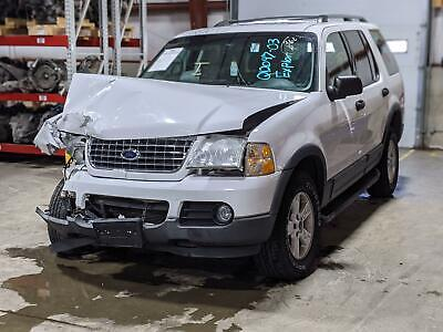 $489.93 • Buy Transfer Case Out Of A 2003 Ford Explorer With 77,183 Miles