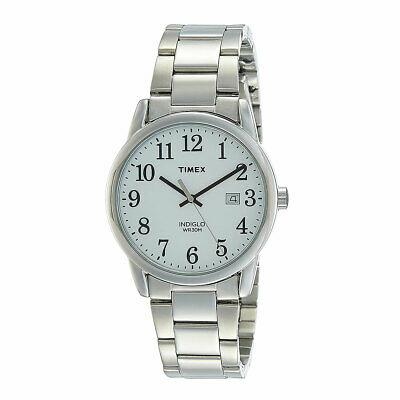 Timex Mens Analog Business Easy Reader TW2R23300 • 76.90£