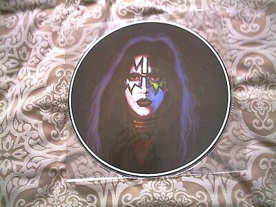 Ace Frehley - Picture Disc • 20£