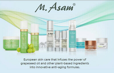 $25.77 • Buy M Asam Anti Aging Products YOUR CHOICE New & Sealed FREE SHIPPING