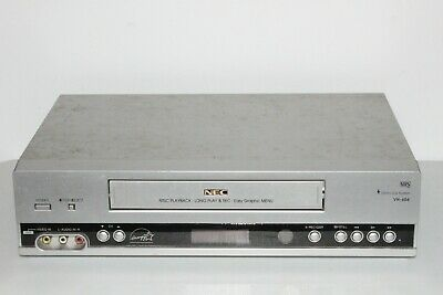 AU99.95 • Buy Serviced Nec Vcr Recorder Player Vh-604 Vhs Player